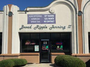 Indianapolis Tanning Salon 317-257-8262
