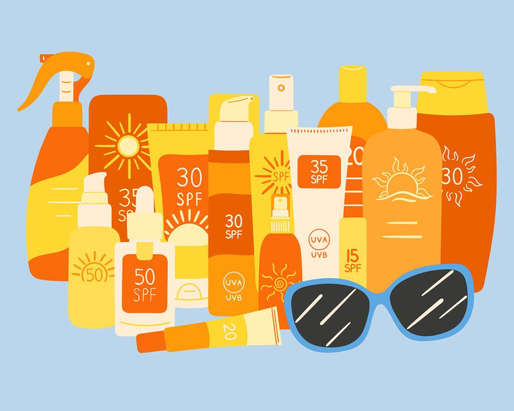 Broad Ripple Spray Tanning Salon 317-257-8262